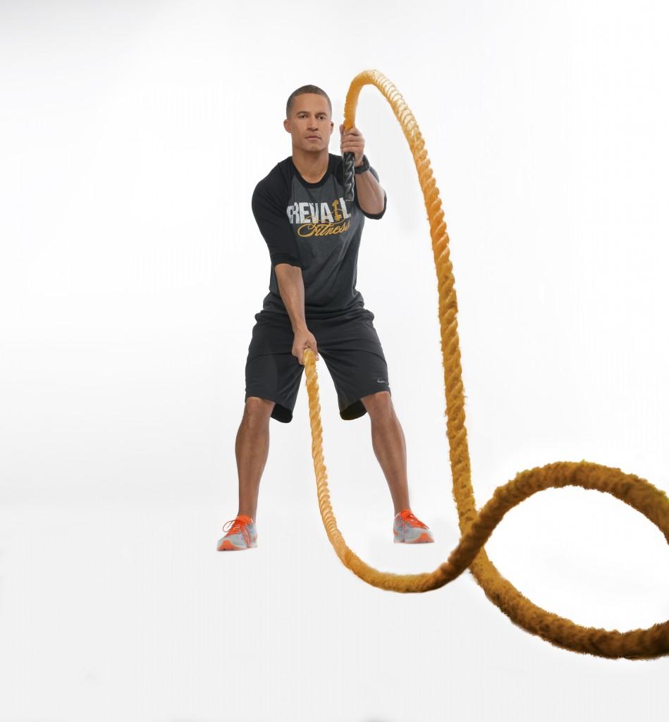sport specific training dallas