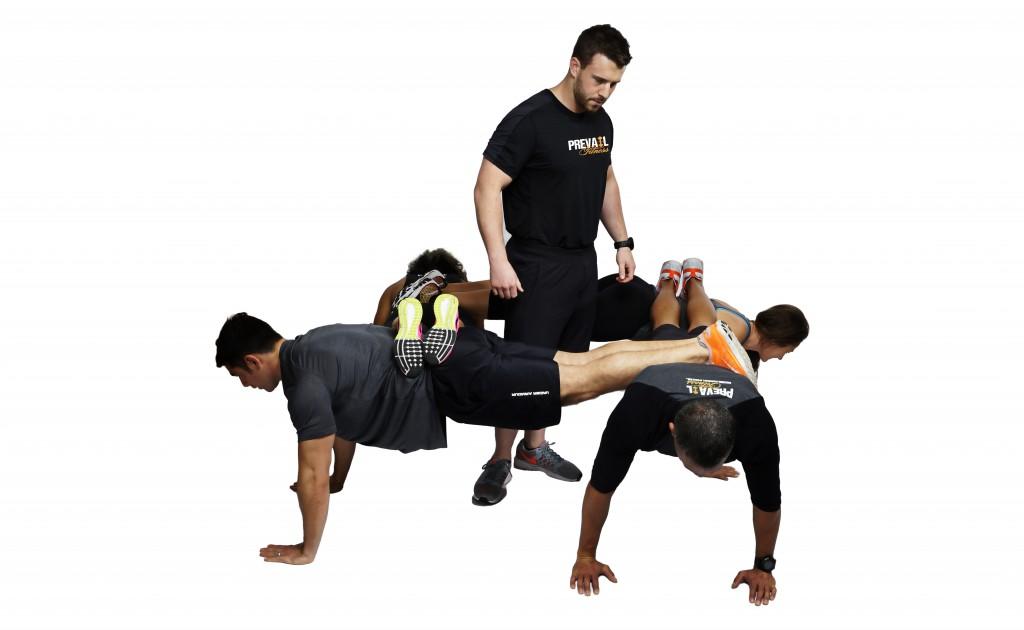 group workouts dallas