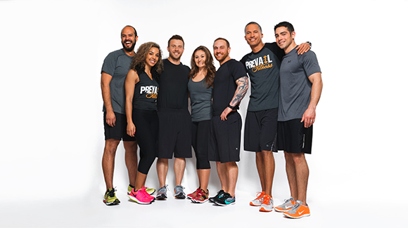 trinity groves personal training